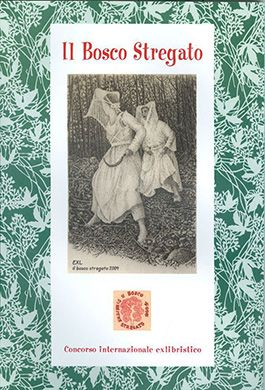 Ex Libris 2004: The Enchanted Woods
