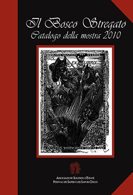 Ex Libris 2010: The Myths Legends and Fairy of Enchanted Woods